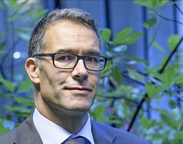 Tugdual Le Bouar, directeur Marketing Produits de Berger-Levrault
