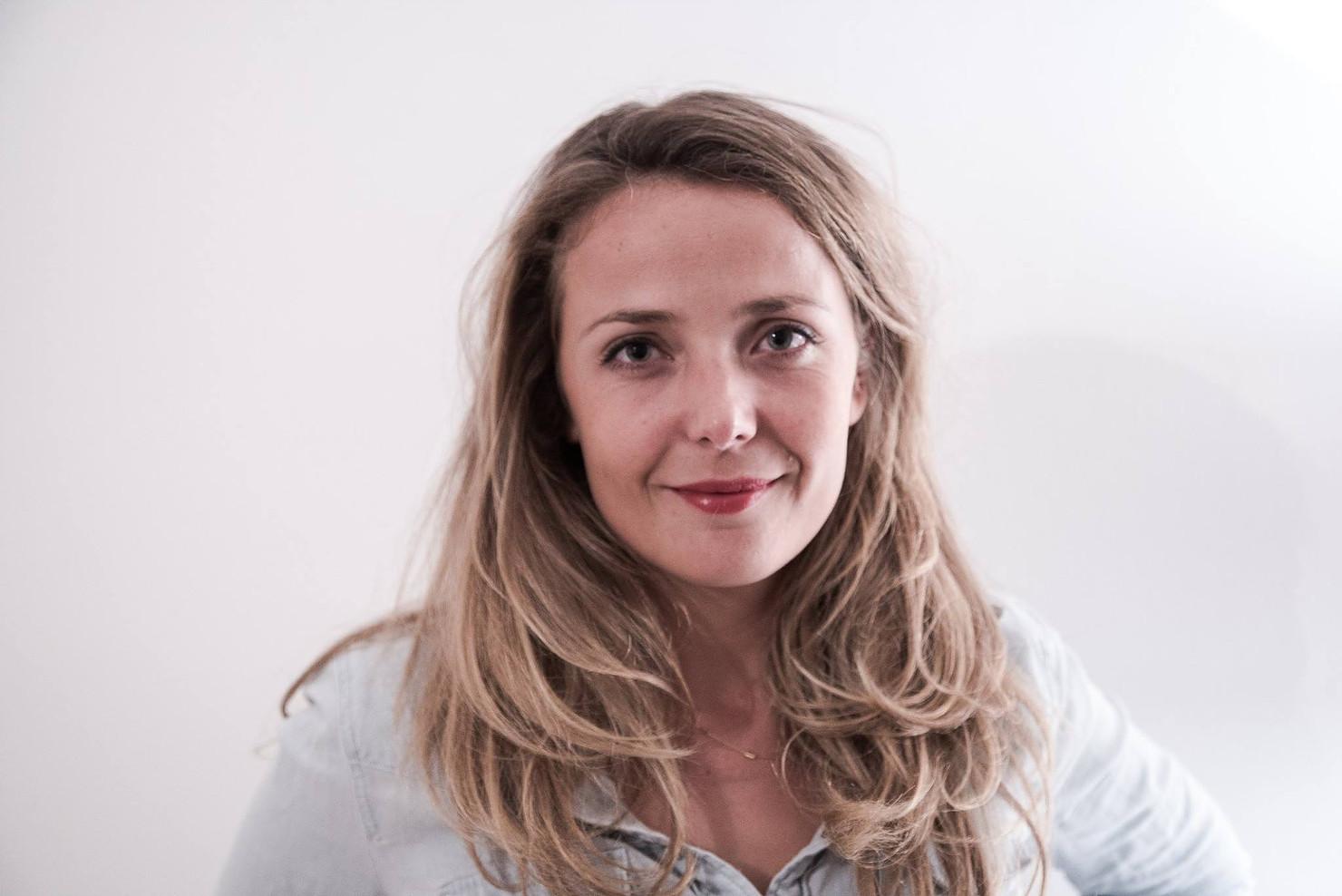 Agathe Wautier, responsable du Gallion Project pour qui l'inclusion est une valeur forte