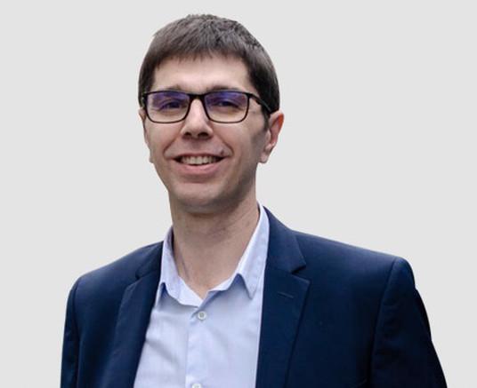 Jason De Oliveira, Chief Technology Officer d'Oodrive