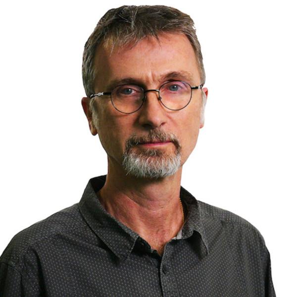 Philippe Motet, vice-président en charge de l'ingénierie de Sinequa