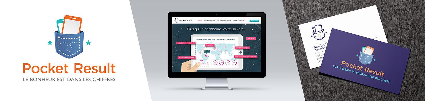 Pocket result, un éditeur en faveur d'une BI inclusive