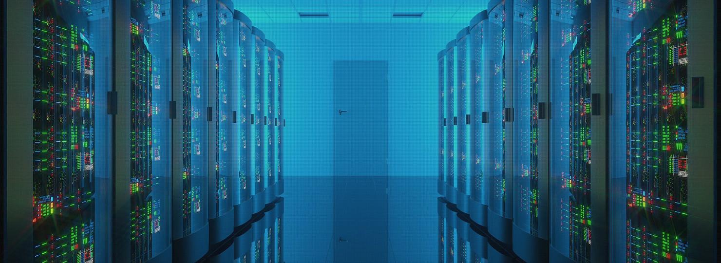 Des data centers pour mieux innover