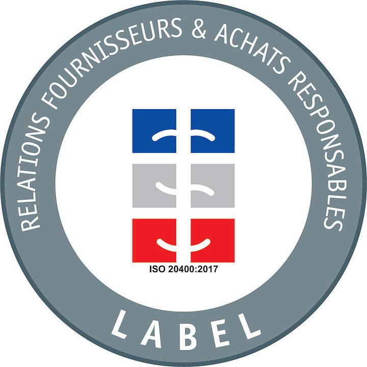 Label de l'UGAP : Achats responsables