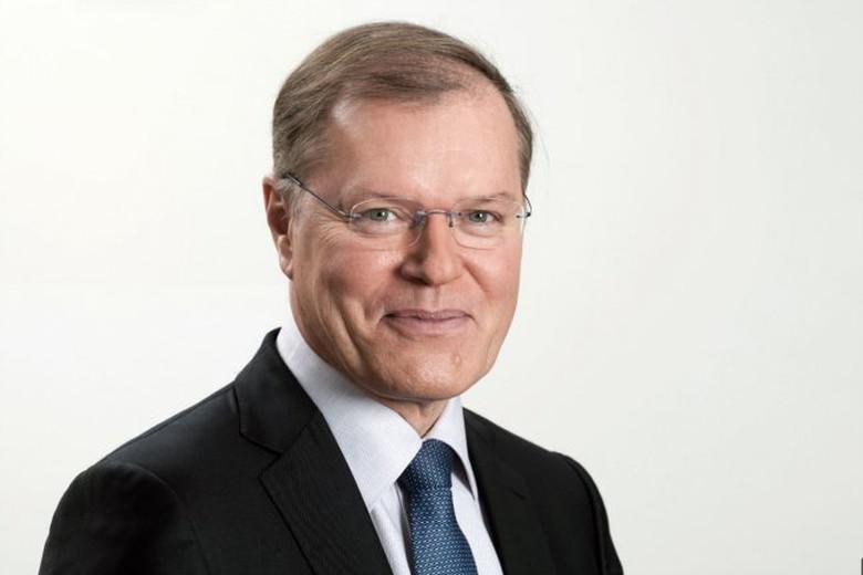 Olivier Piou, nouvellement nommé membre du Conseil d'Administration de TechnipFMC
