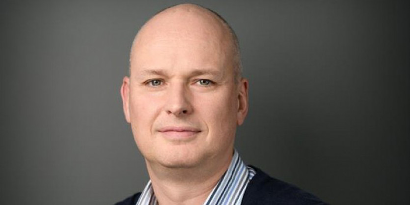 Geoffroy Martin, General manager de la division Retail Media de Criteo