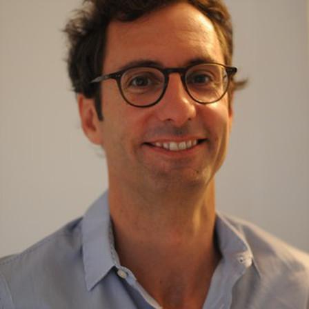 Un cliché Amaury Lelong, Directeur Produits et Media de Solocal