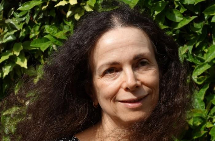 Portrait de Mylène Jarossay, présidente du CESIN