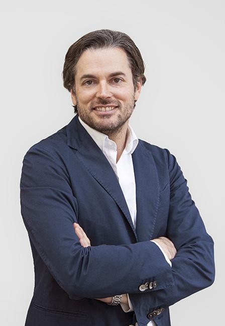 Stanislas de Rémur, PDG et fondateur d'Oodrive pense que la donnée est sensible, il convient de la protéger