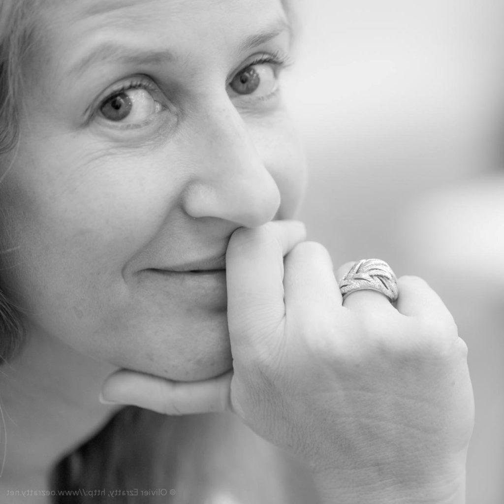 Hélène Mérillon, PDG Youboox