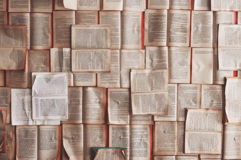 De nombreux livres prochainement édités en streaming