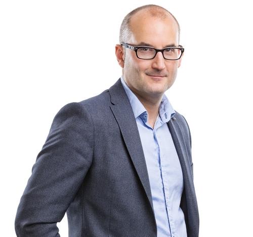 Matthieu Bonenfant, Chief Marketing Officer de Stormshield estime que la cyberscéurité est en bonne croissance