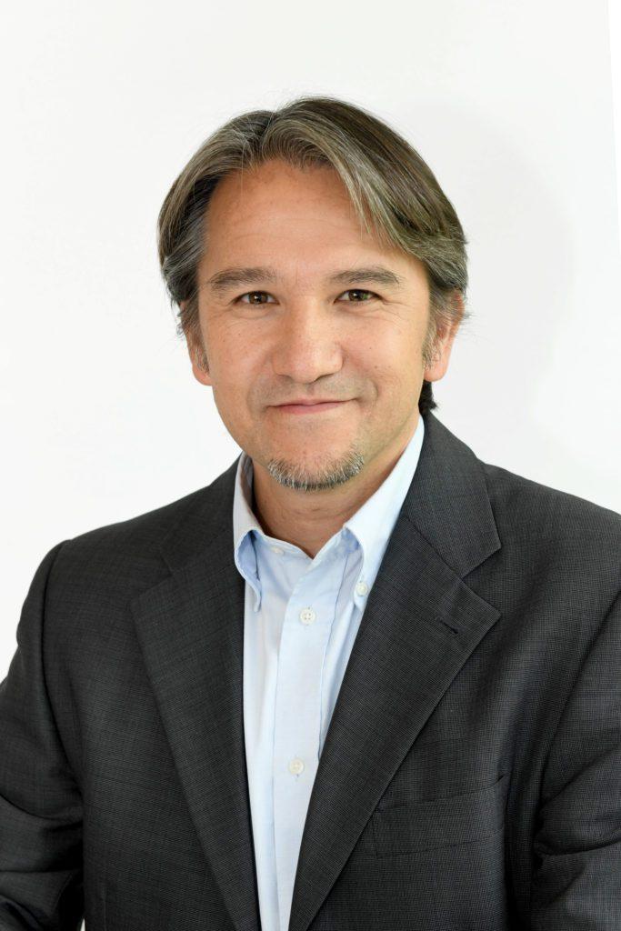 David Khuat Duy, Président et Fondateur d'Ivalua.