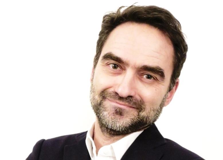 Eric Schnubel, directeur général de l'IAB France