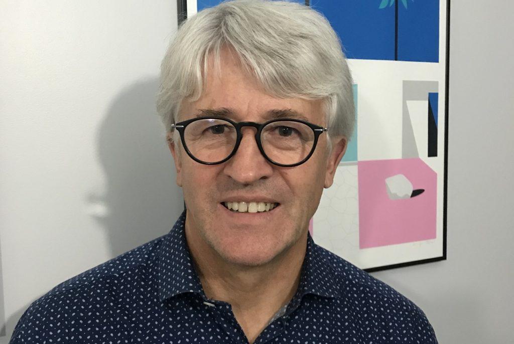 Portrait de Jean-Luc Chotard, directeur commercial de Carvivo
