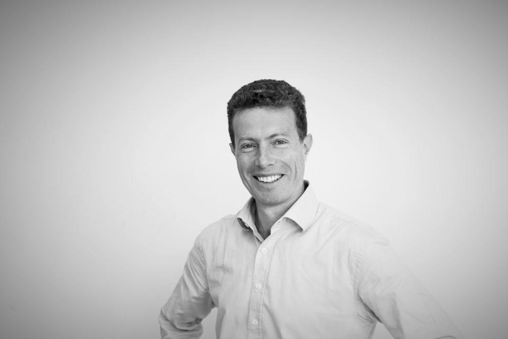 Arnaud Caupin dirigera la croissance de Coheris