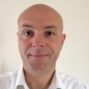 Franck Nielacny, directeur des Systèmes d'Information de Stormshield