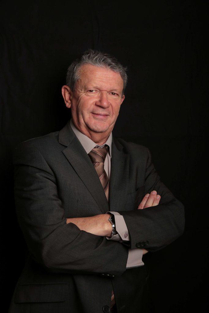 Jean-Marie Savalle, PDG Isagri