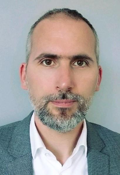 Philippe Henneron, Directeur des Opérations IT de Cegedim Outsourcing