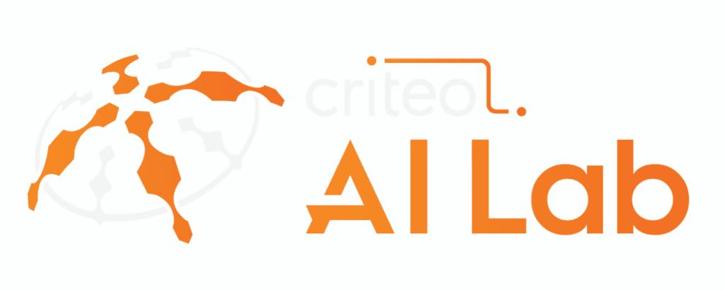 Logo du Criteo AI Lab