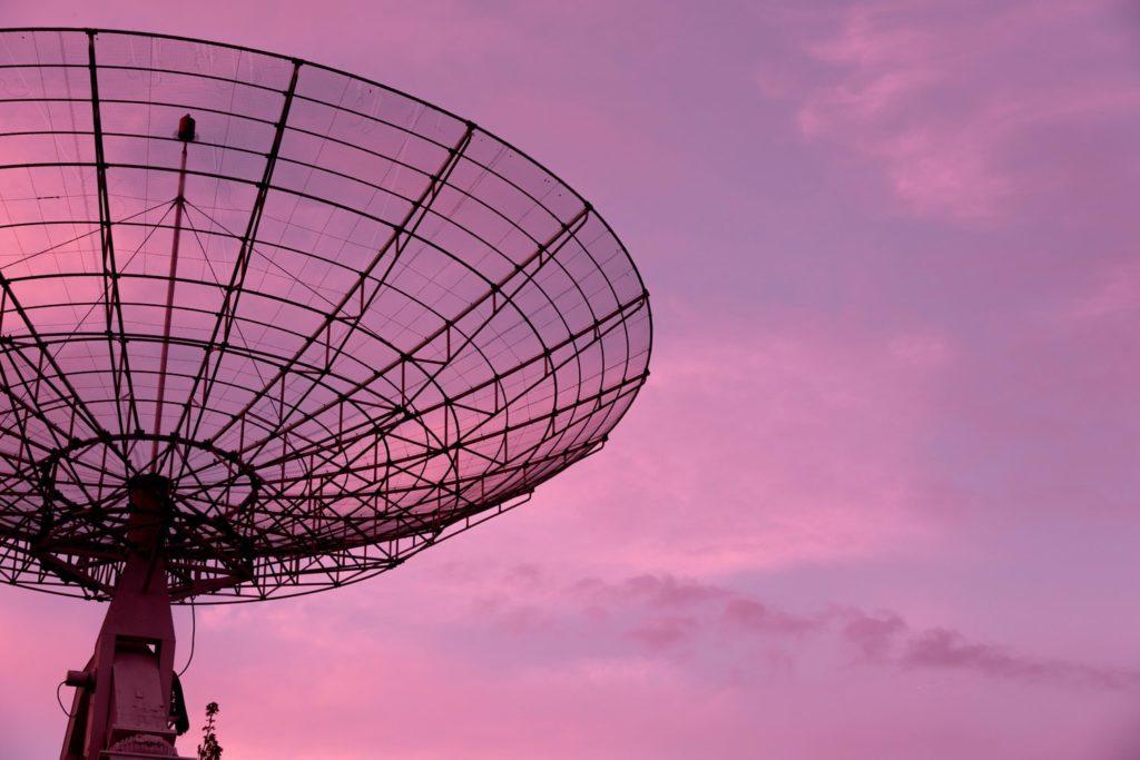 Eurodécision propose des algorithmes pour les satellites