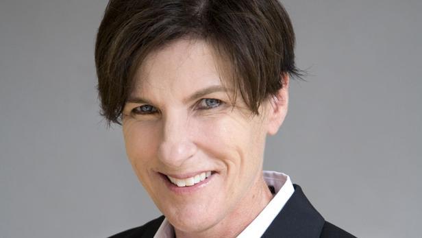 Megan Clarken, CEO de Criteo