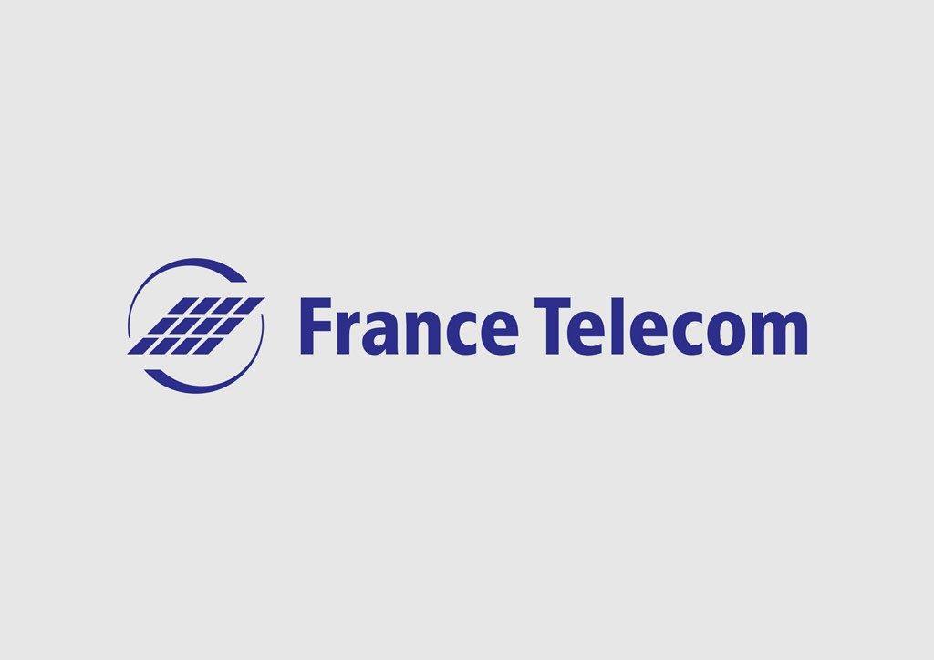 le logo de France Telecom