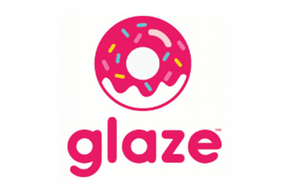 Logo de Glaze