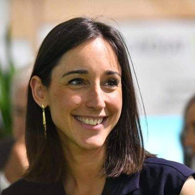Brune Poirson, Secrétaire d'État auprès de la ministre de la Transition écologique et solidaire