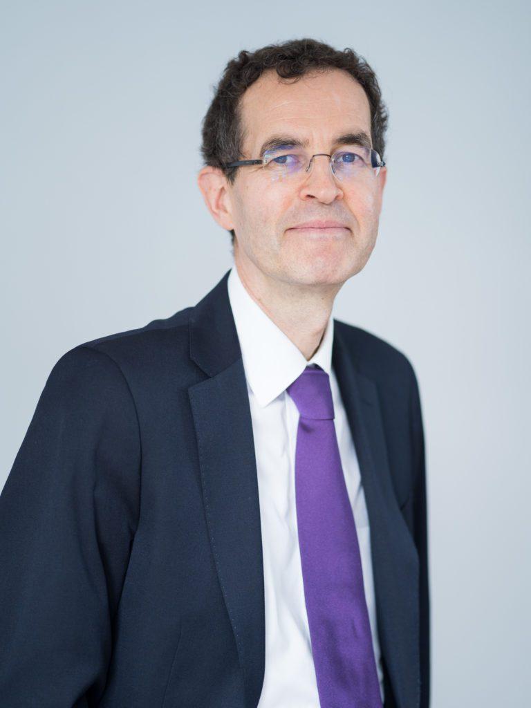 Ronan Bars, directeur général d'Eurodécision