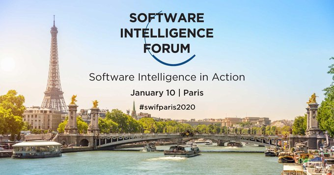 Software Intelligence  Forum Tech Talks