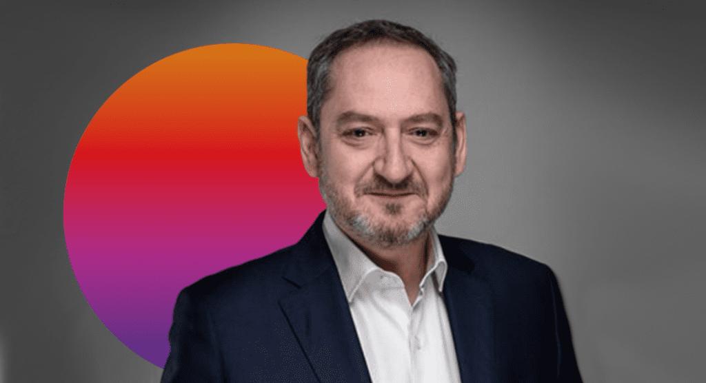 Antoine Rouillard, Directeur du développement commercial international de Berger-Levrault