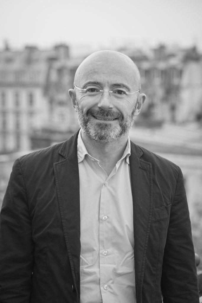 Jérôme Lascombe, Président et co-fondateur de Wiztopic