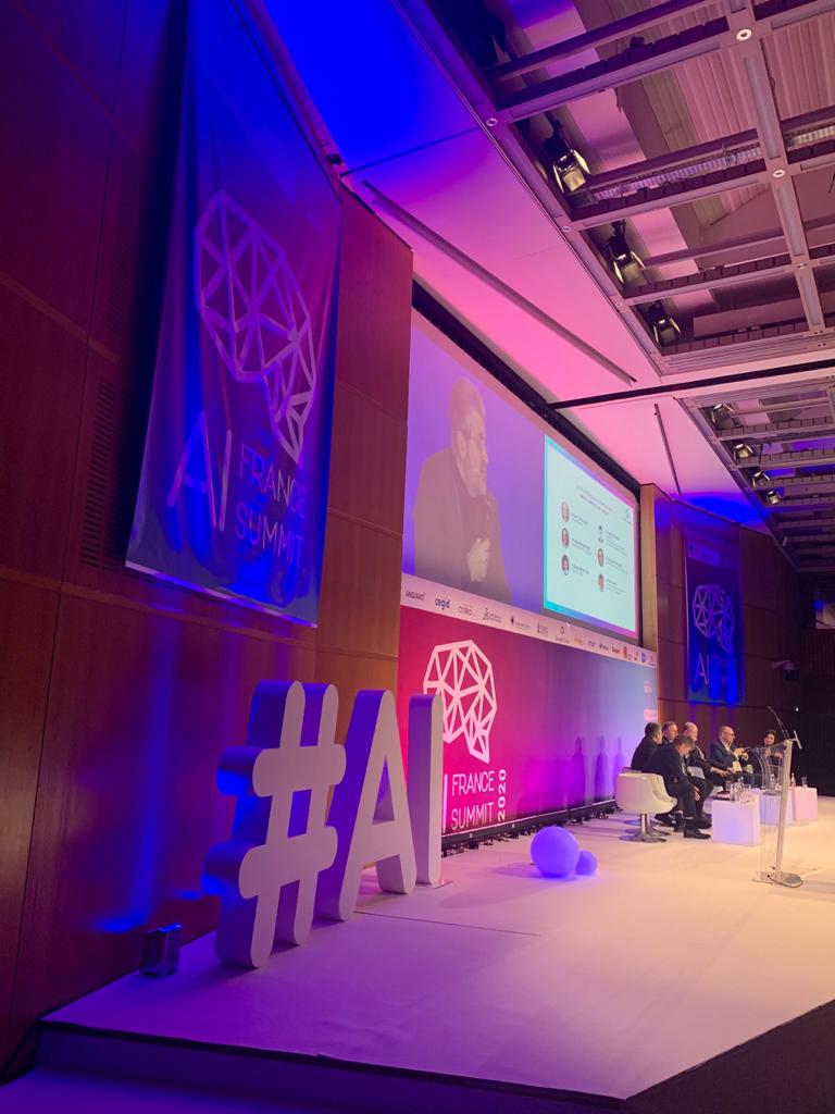 AI France Summit 2020
