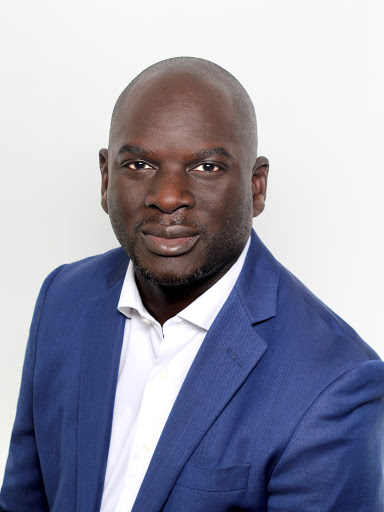 Momar M'Baye, CEO de Senef Groupe