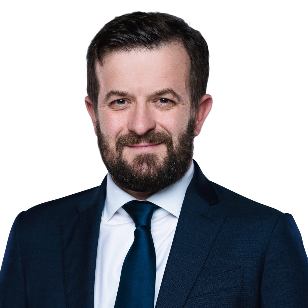 Franck Lheureux General Manager EMEA Ivalua