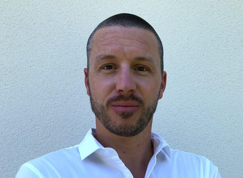 Marc Rochard, Responsable du développement commercial de Datafirst