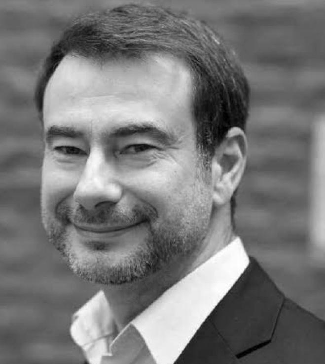 Didier Lepez, Directeur Commercial de la B.U FM, Bâtiment et Maintenance/SAV d'Oslo