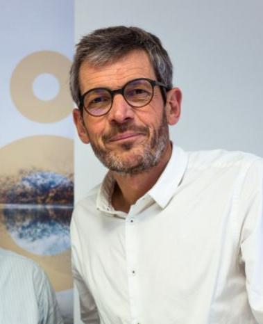 Pierre-Olivier Thomas CEO Oslo TechTalks