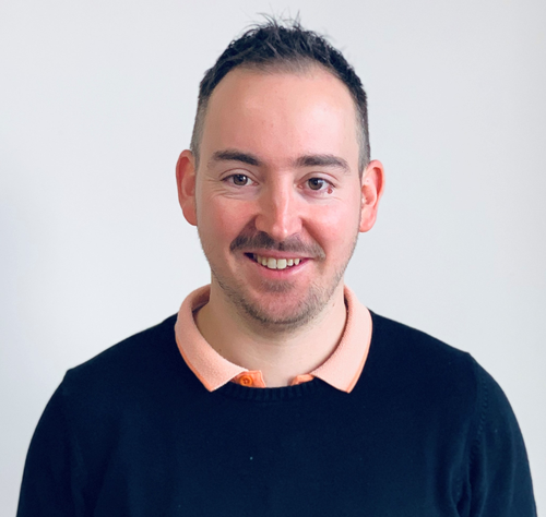 Xavier Ménargues, DDS Logistics TechTalks