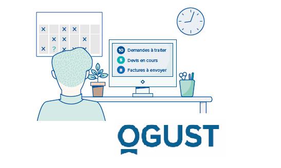 Ogust Health Tech Techtalks