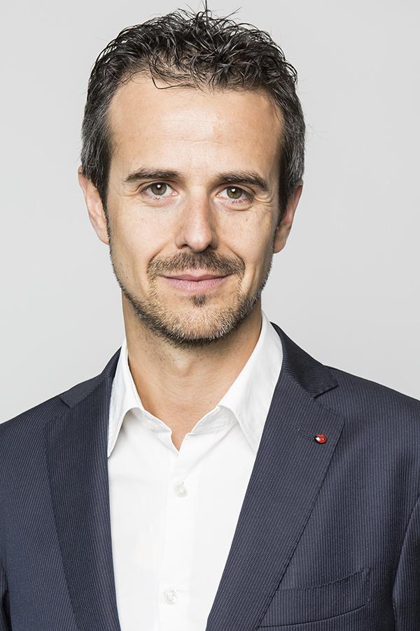 Yannick Jarlaud DG Val Solutions TechTalks