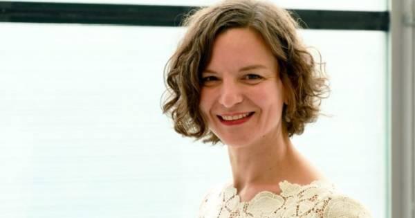 Géraldine Valenti, Amazon Business France TechTalks