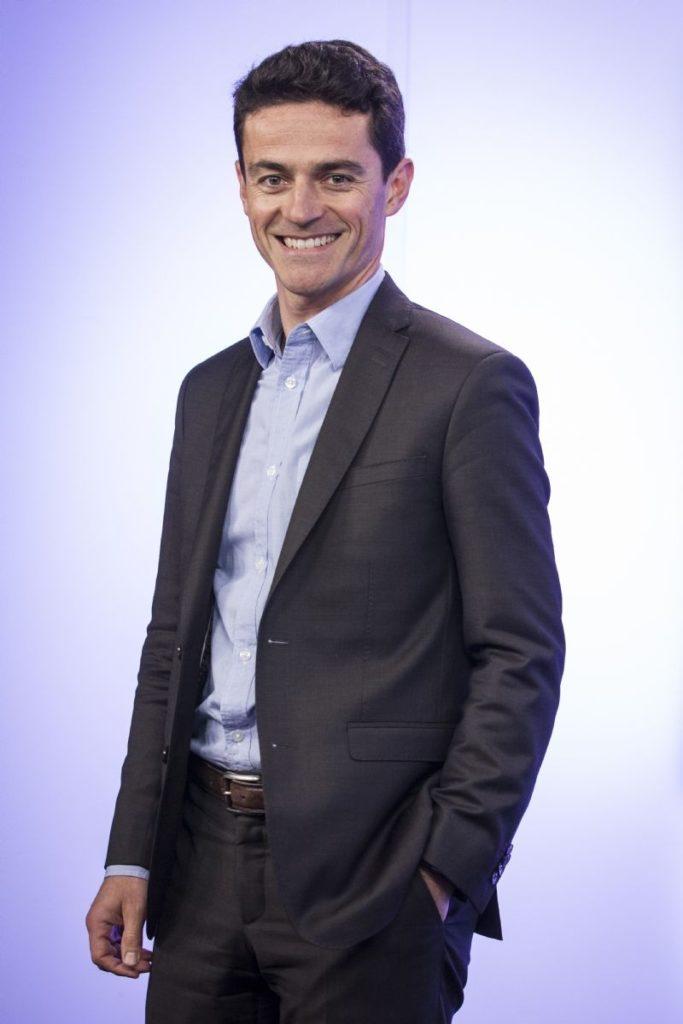 Benoît Malraison, Directeur des Filiales France Visiativ TechTalks