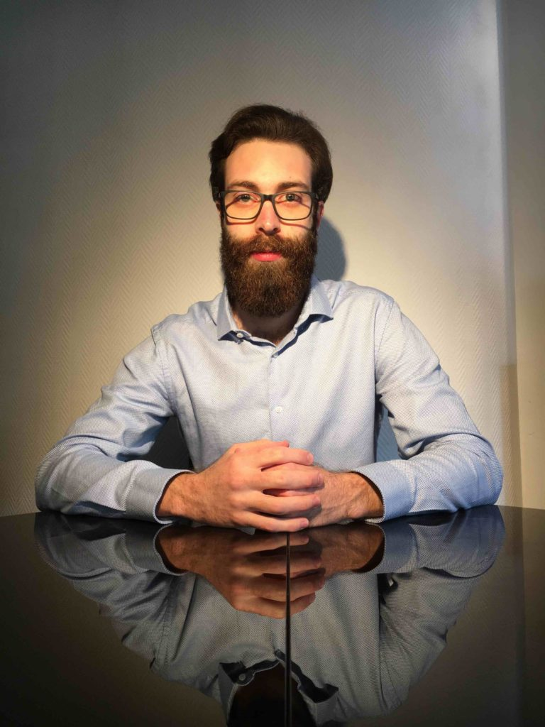 Adrien Brochot, Product Manager Stormshield Endpoint