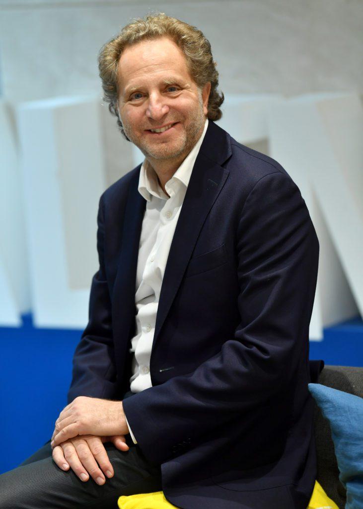 Jean-Stéphane Arcis CEO Talentsoft TechTalks