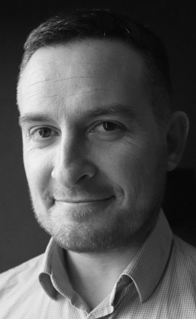 Frédéric Ryckman OSLO Techtalks