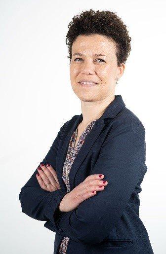 Christelle Chappaz, Chief Talent & Learning Officer de Devoteam TechTalks