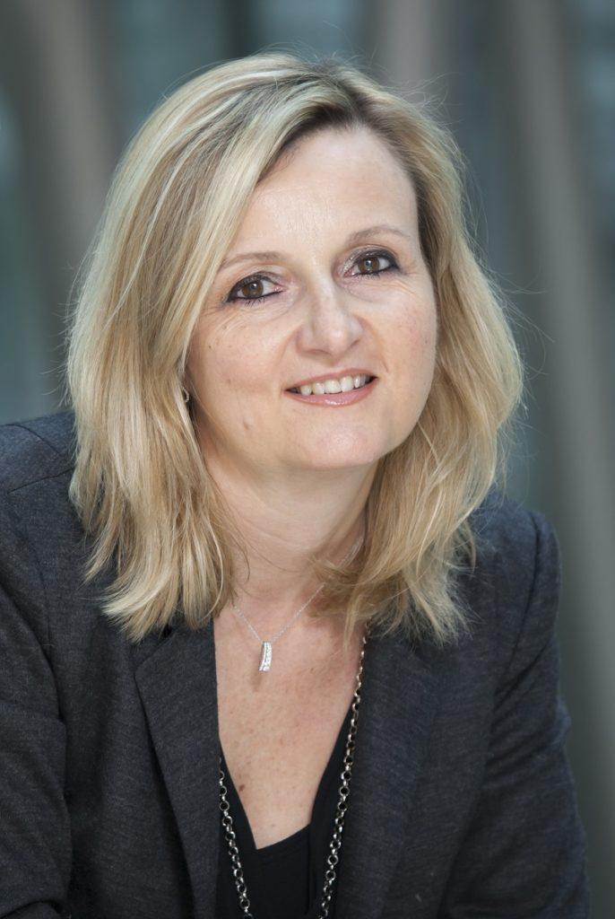 Corine de Bilbao, Présidente de Microsoft France