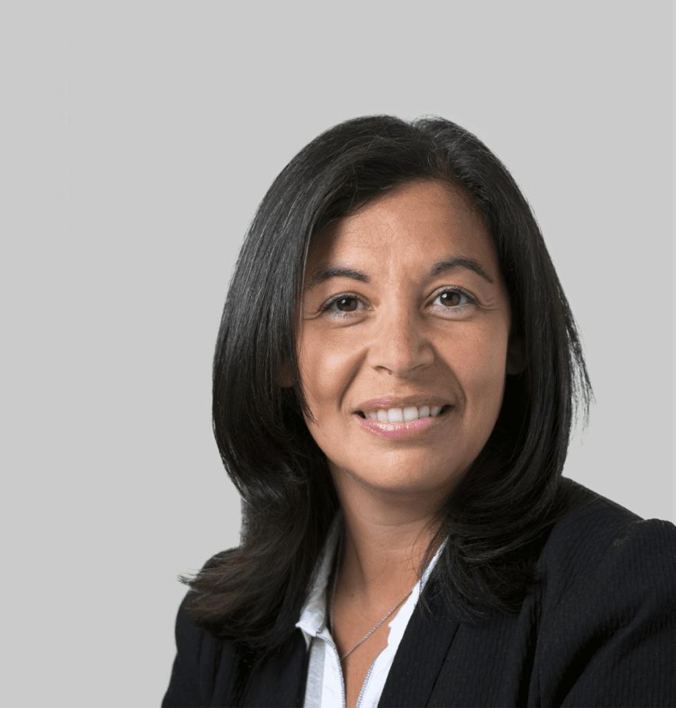 Yaëlle Leben, senior director Southern Europe human resources de Salesforce France TechTalks