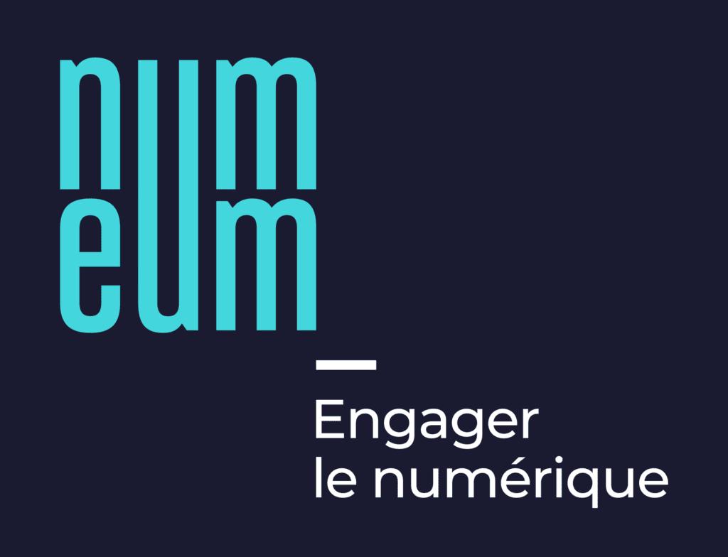 Logo numeum Techtalks